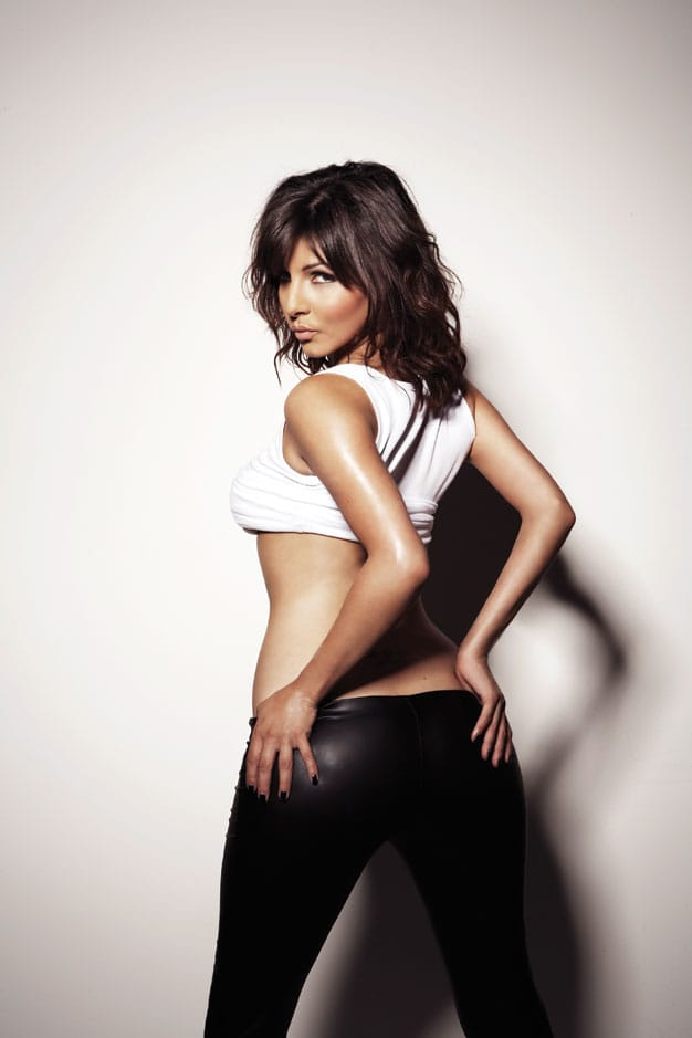 roxanne pallett facebook