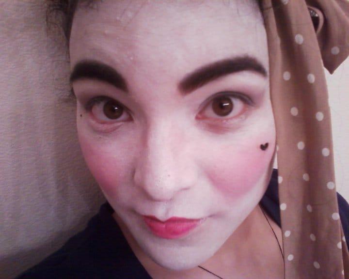 Picture of Daniela Castillo