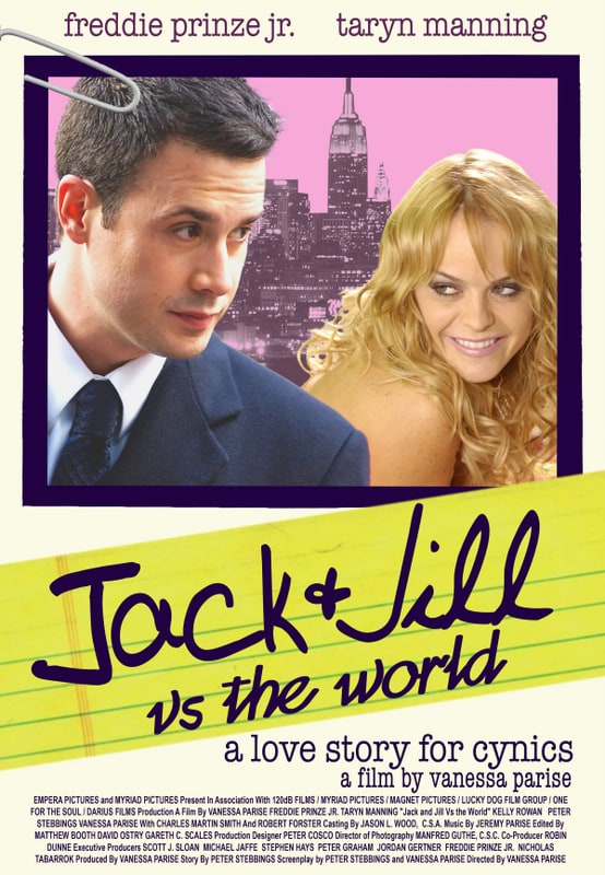 Jack And Jill Vs The World 2008 Movie