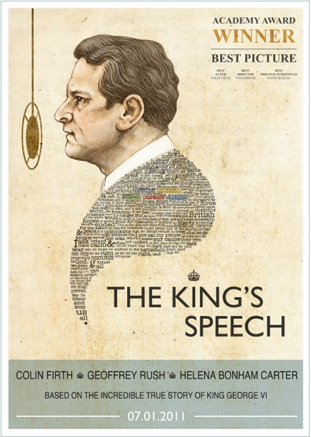 the kings speech 2 essay Richard ii (vol 39) - essay richard ii may be related to king john by its deliberate choice of yet in a speech that closely echoes that of king john to.