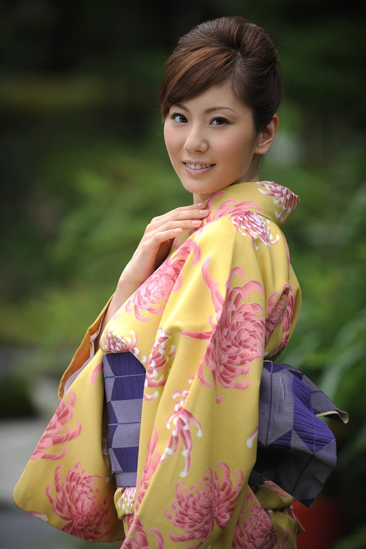Picture of Yuma Asami
