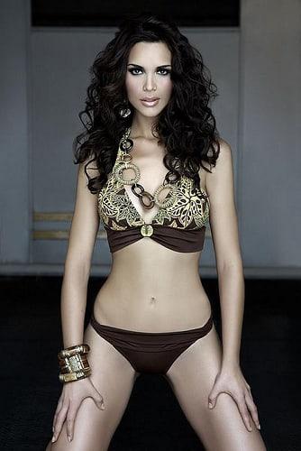 Elisa Nájera Miss México 2008 - Página 2 334full-elisa-najera