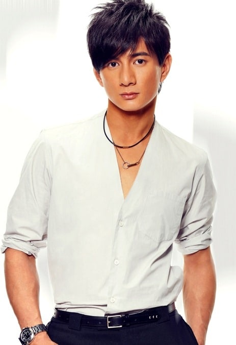 Nicky Wu in magazine | Mens blazer, Blazer, Role models