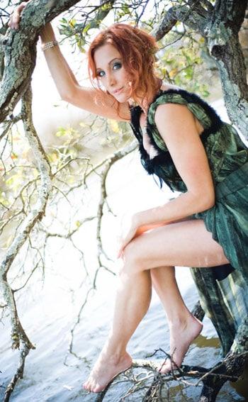 Shannon McRandle