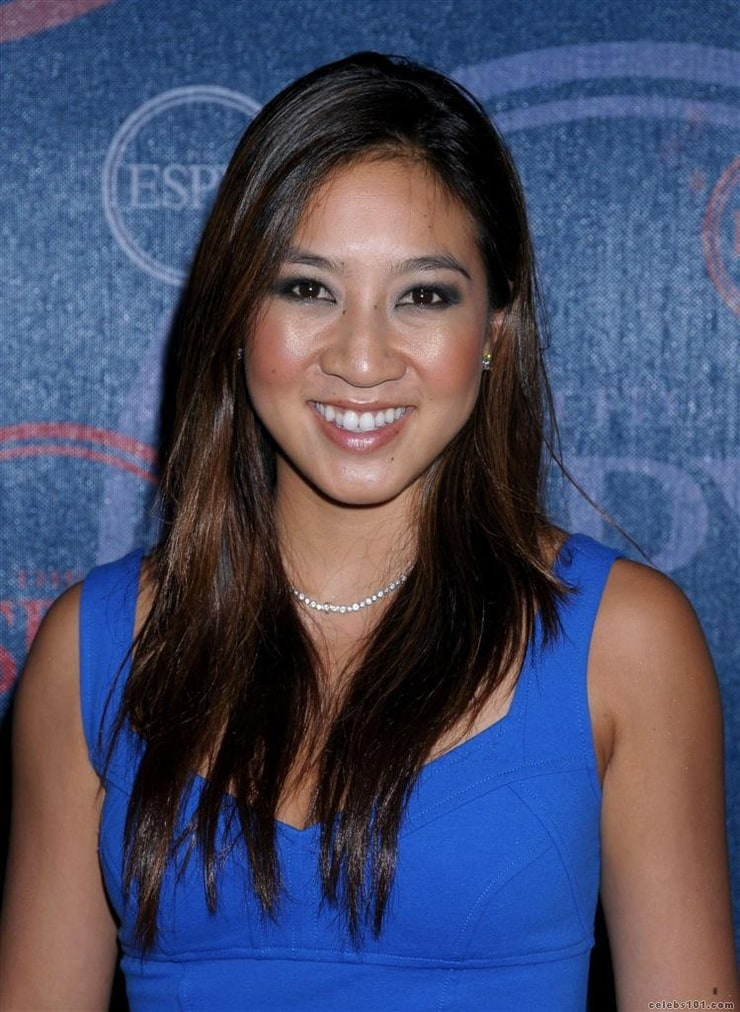 Picture of Michelle Kwan
