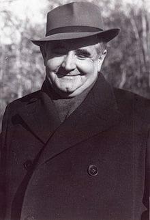 Miroslav Krleza yugoslavia
