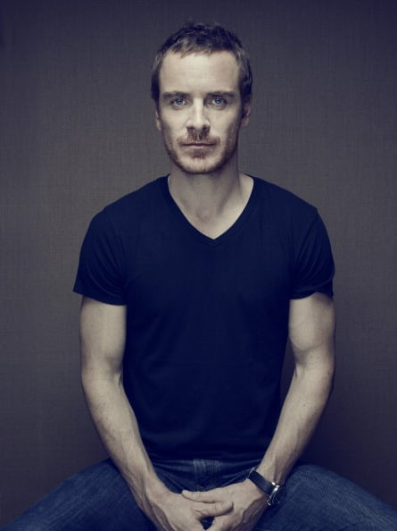 Picture of Michael Fassbender - 51.7KB
