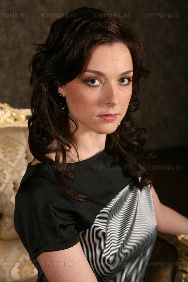 Svetlana Antonova