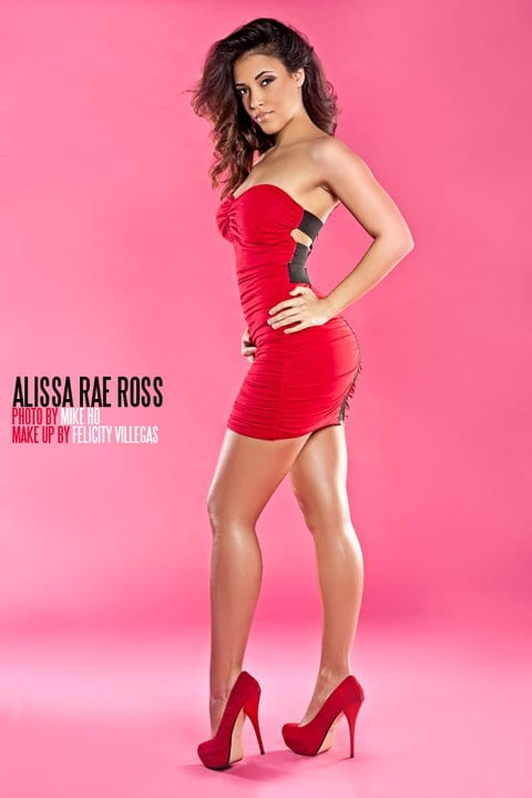 Alissa Rae Ross