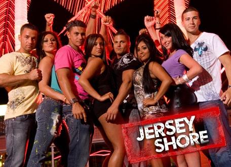 Jersey Shore                                  (2009-2012)