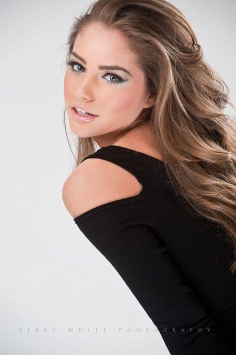 Amanda Lajcaj