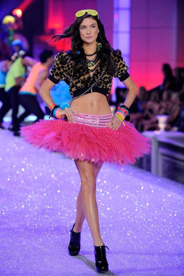 The Victoria's Secret Fashion Show                                  (2011)