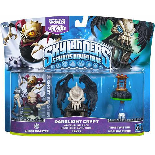 Picture Of Skylanders Spyros Adventure Playset Adventure