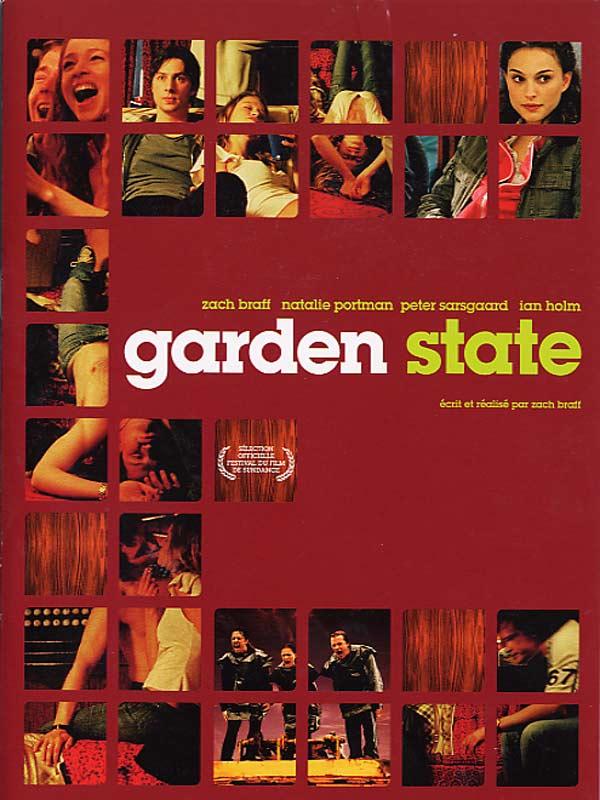 picture of garden state 2004 - Garden State Full Movie