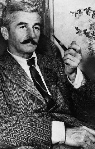 thesis faulkner
