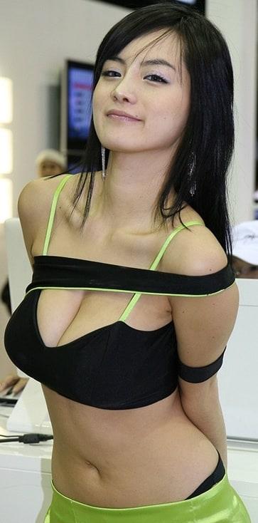 Im Ji Hye Hot Korean Pinterest