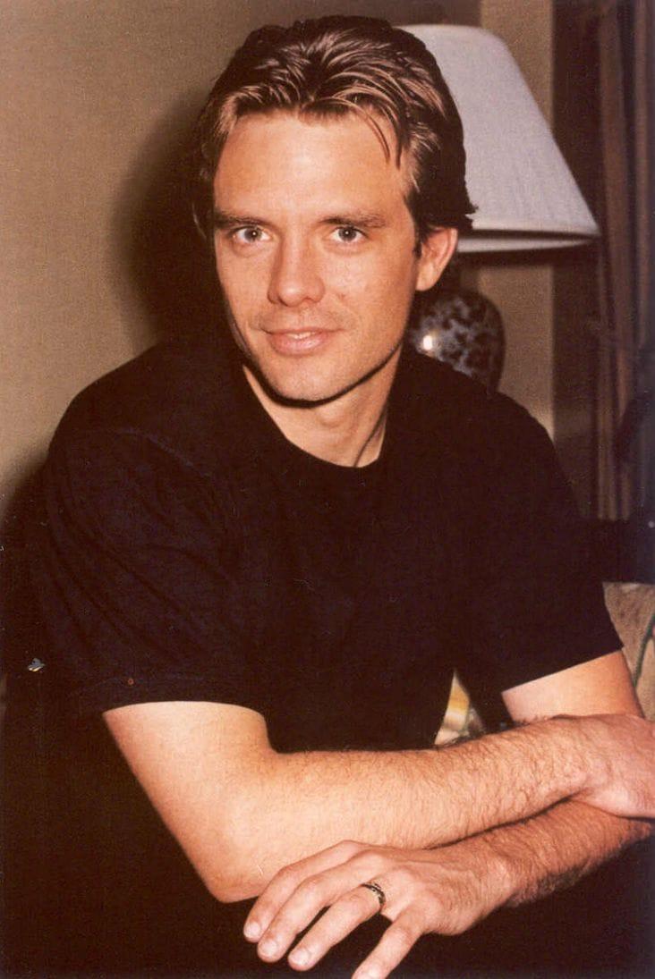 Picture of Michael Biehn