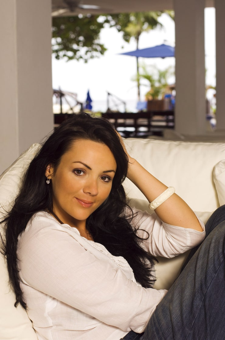 Martine McCutcheon (born 1976) Martine McCutcheon (born 1976) new images