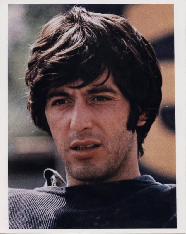 al pacino movies list by year