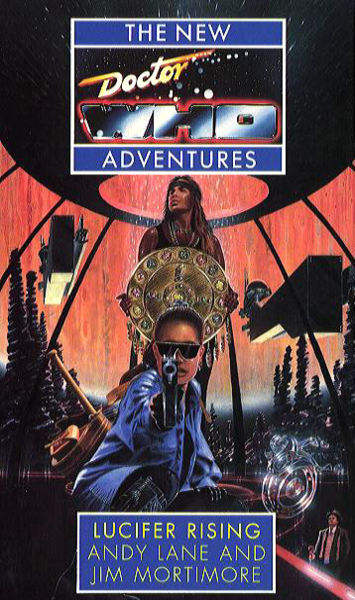 Lucifer Rising (New Doctor Who Adventures)