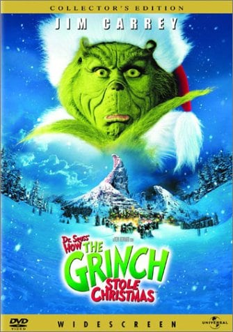 Dr. Seuss' How the Grinch Stole Christmas (Collector's Full Screen Edition)
