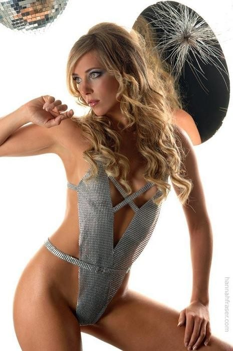 Hannah Fraser