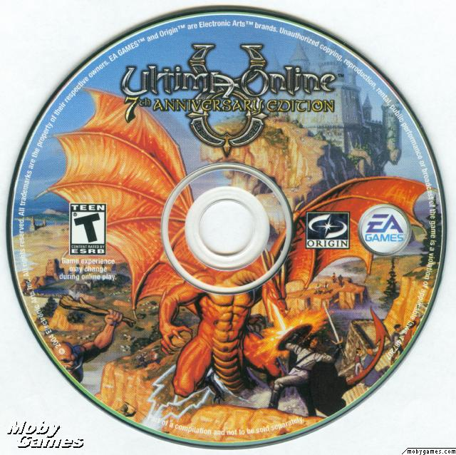 Ultima Online: 7th Anniversary Edition
