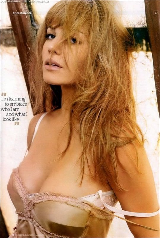 Picture of Erica Durance