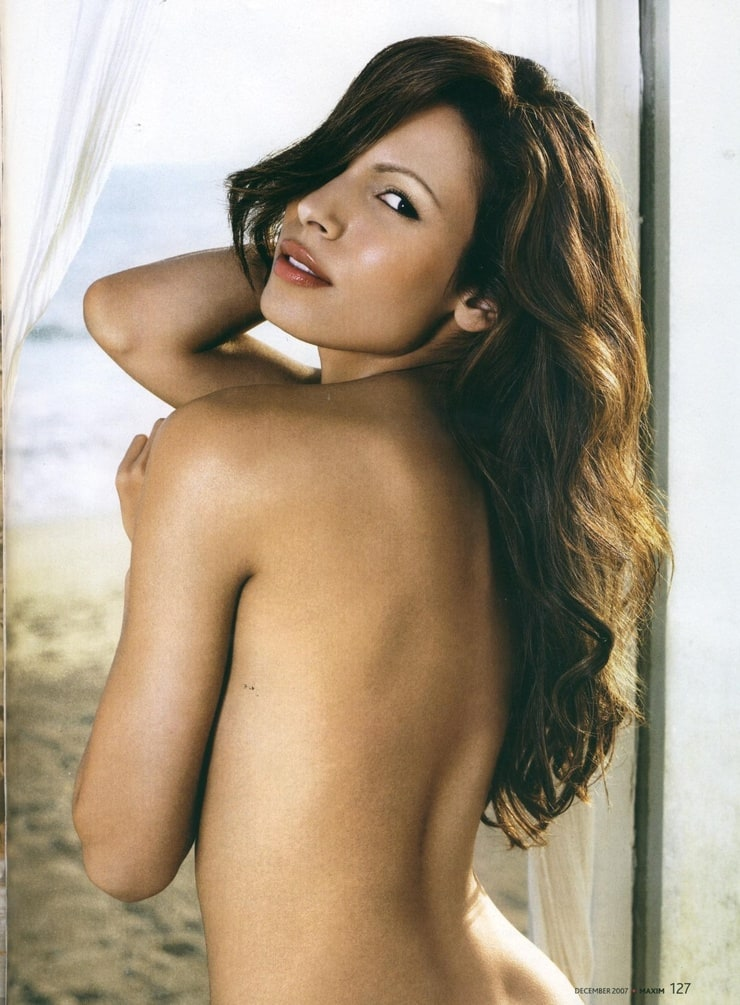 image Paz de la huerta nude boardwalk empire s01 Part 2