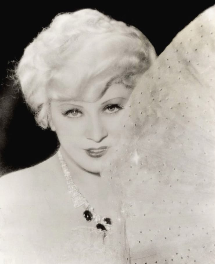 Picture of mae west for West mathi best item
