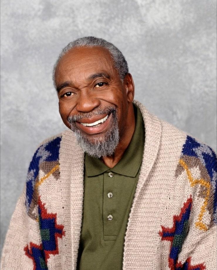 Bill Cobbs