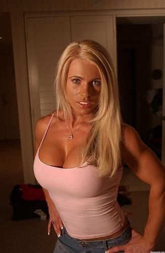 Melissa Dettwiller Porn 46