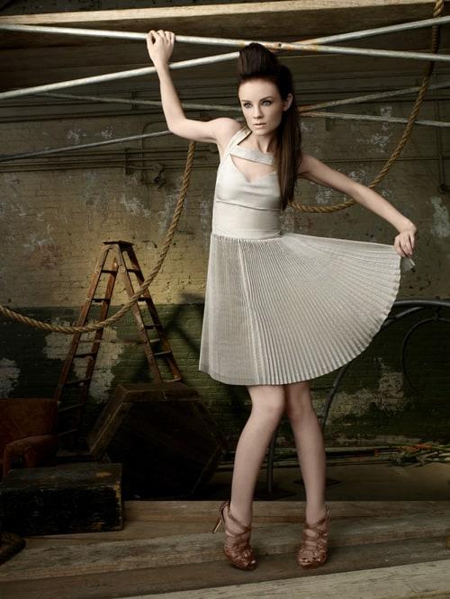 Brittany Markert