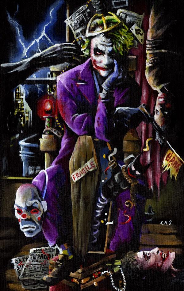 Joker (c)