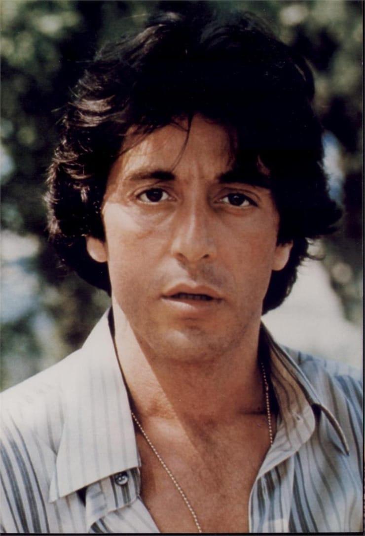Pics Photos - Al Pacin...