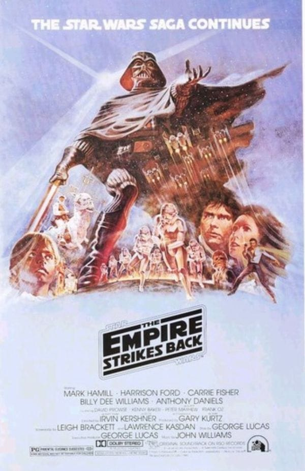 Picture of Star Wars: Episode V - The Empire Strikes Back