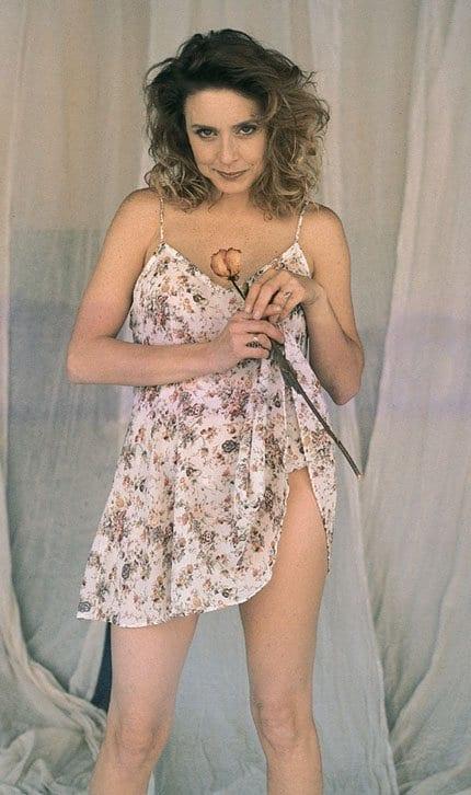 Dana Plato Nude Pictures 98