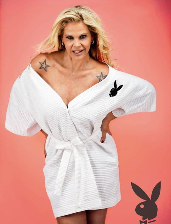 Monique Evans Nude Photos 22