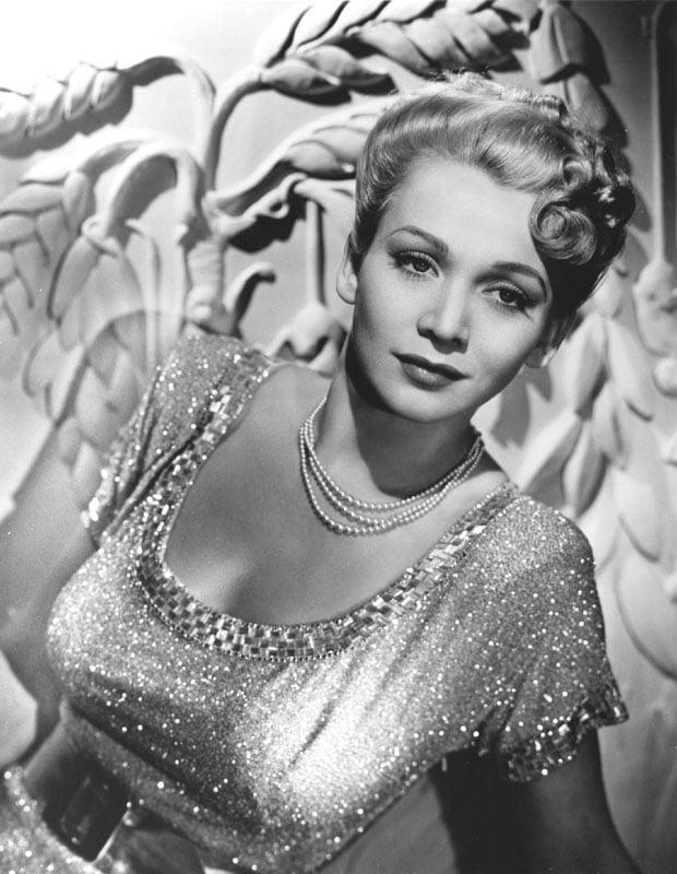 Nancy Hale Actress 693...