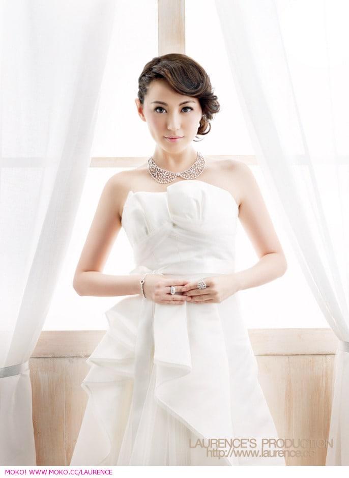 Annie Liu Nude Photos 45