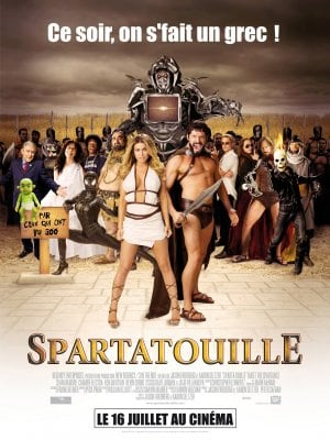 meet the spartans breakdance