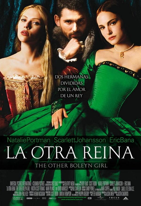 კიდევ ერთი ბოლეინის საგვარეულოდან (ქართულად) - The Other Boleyn Girl (2008)