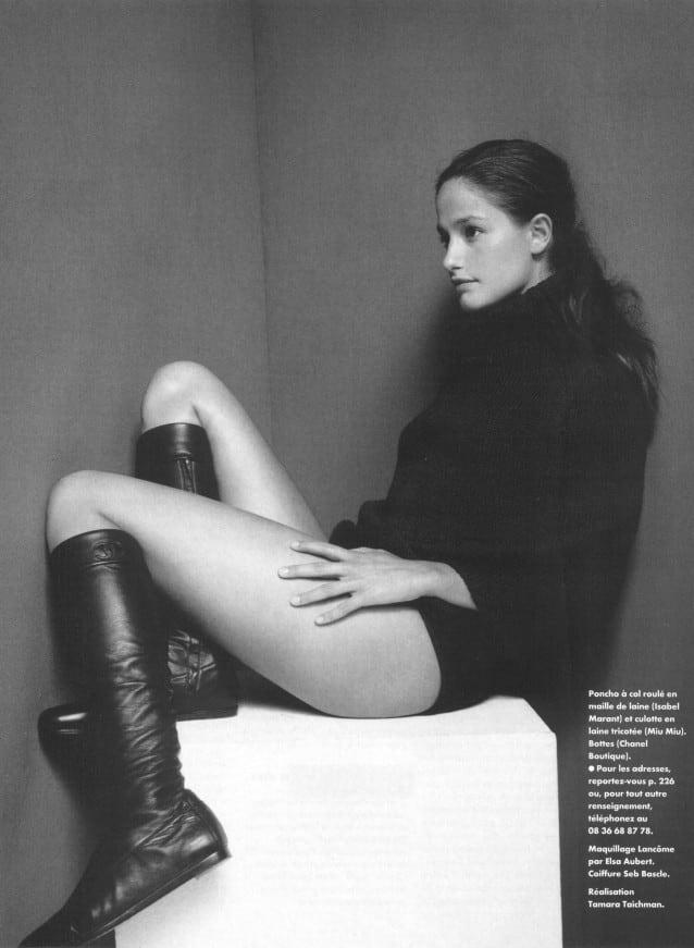Legs Marie Gillain nude (68 foto) Paparazzi, 2019, legs