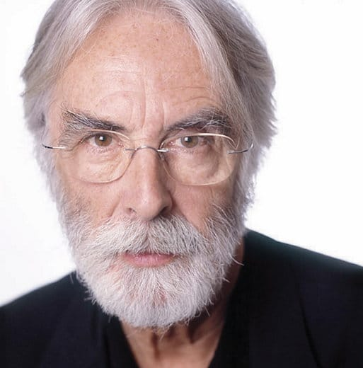 Violence and media haneke essay