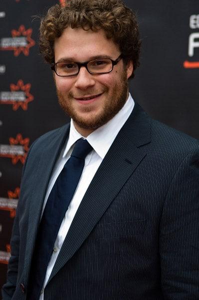 Seth Rogan