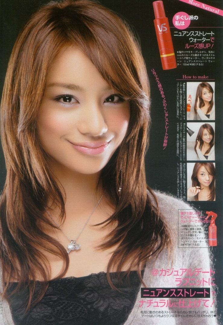 Picture of Maryjun Takahashi