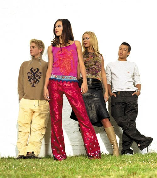 The A-Teens
