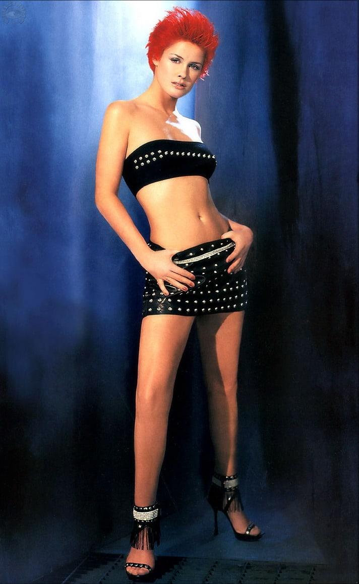 Arianne zucker bikini