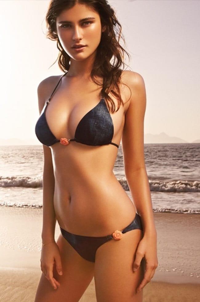 Bikini Teen Babe Ome 77