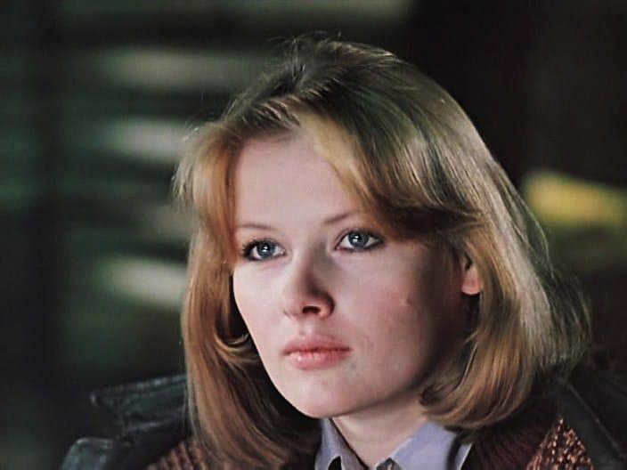 Ünlü aktrist Tamara Akulova 27